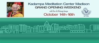 Grand Opening - Fri, Oct 14-Sun, Oct 16