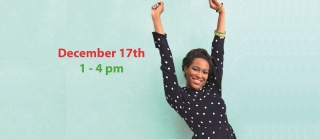Reset Your Karma - Sat, Dec 17, 1-4 pm