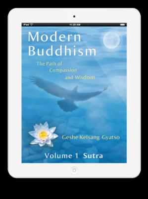 Modern-Buddhism