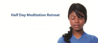 Peace of Mind Meditation Retreat - Mar 18, 9-1